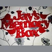 Jay's Memory Box