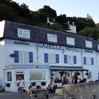 The Gazelle Hotel Beaumaris