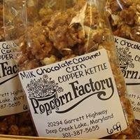 Copper Kettle Popcorn Factory
