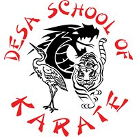 Desa School of Karate