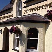 The Panton Arms
