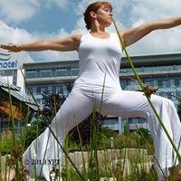 Heike Indira Schmidt Yogalehrerin/ Yoga Personal Trainerin