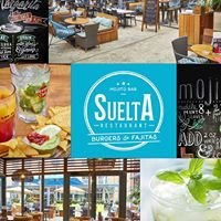 Suelta Mojito Bar