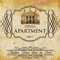 Opera Apartment Lviv Rent/ Квартири подобово Львів