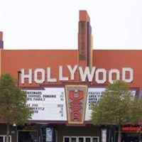 Cinemark Hollywood USA