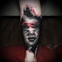 Bogas Tattoo