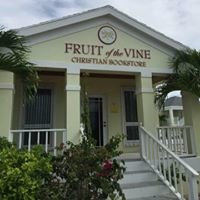 Fruit of the Vine Christian Bookstore