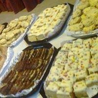 Sandra's Cakes and Buffets