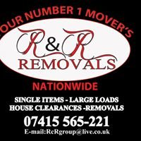 R&R Removals