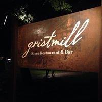 The Gristmill Gruene Tx