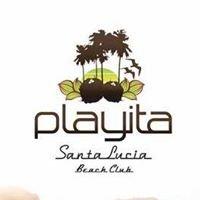 La Playita Santa Lucia