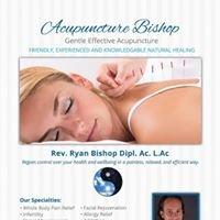 Acupuncture Bishop