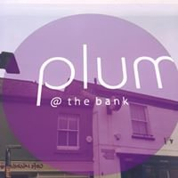 Plum At The Bank