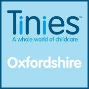 Tinies Oxfordshire