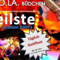 La Ola Büdchen