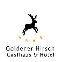 Goldener Hirsch Suhl