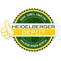 Heidelberger Depot
