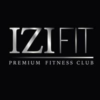 Izi Fit Premium Fitness Club Bordeaux Chartrons