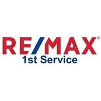 REMAX 1st Service