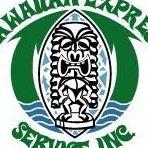Hawaiian Express Service, Inc.