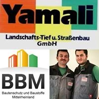Yamali Tief- und Straßenbau GmbH