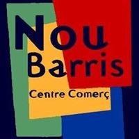 Eix Nou Barris