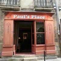 Paul's Place Games