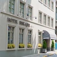Hotel Biskajer Adults Only Brugge