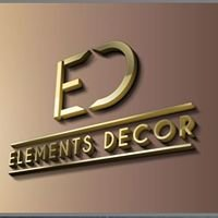Elements Decor