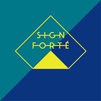 SignForte