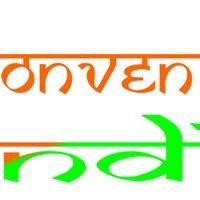Convention India