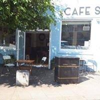Cafe Soul