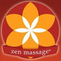 Zen Massage Palm Beach