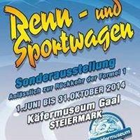 Käfermuseum Gaal