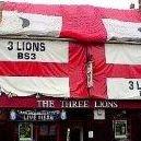The Three Lions Boozer Bs3