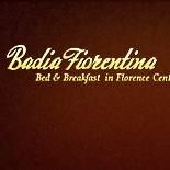 Badia Fiorentina Bed & Breakfast