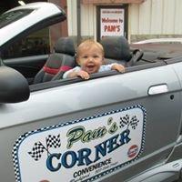 Pams Corner Convenience LLC