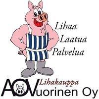 Lihaliike A.O. Vuorinen oy