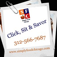 Simply Food Chicago