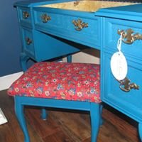 Fangled Furniture