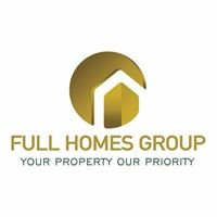 Full Homes Group-Puchong WM Group