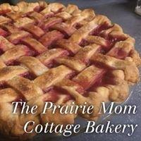 The Prairie Mom