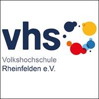 Volkshochschule Rheinfelden e.V.