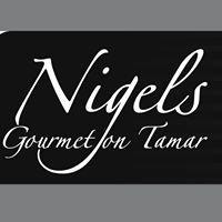 Nigel's Gourmet on Tamar