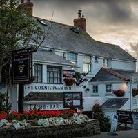 The Cornishman, Tintagel