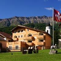 Hotel Landgasthof Staila Fuldera