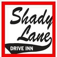 Shady Lane Drive Inn