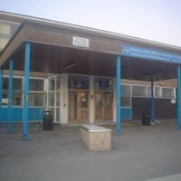 Bransholme High School & the estate