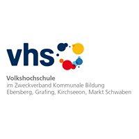 Volkshochschule im Zweckverband Kommunale Bildung