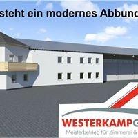 Westerkamp Haus / Holzbau